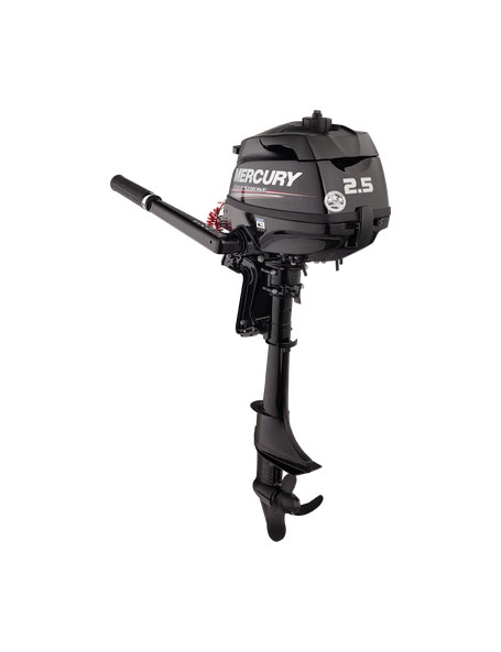 2019 Mercury Marine 2.5MH FourStroke in Sparks, Nevada