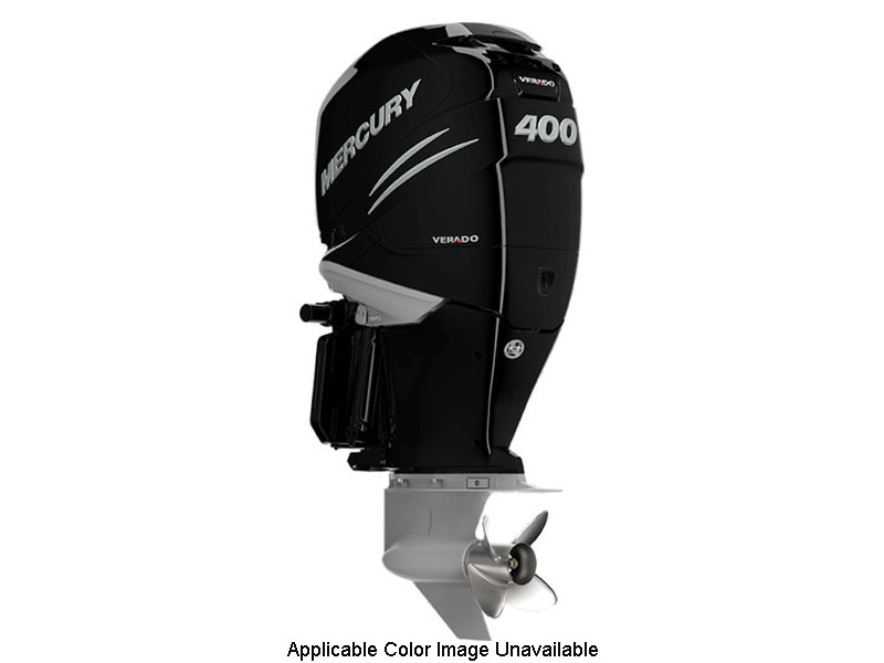 Mercury Marine 400 Verado 30 in. Shaft in Superior, Wisconsin