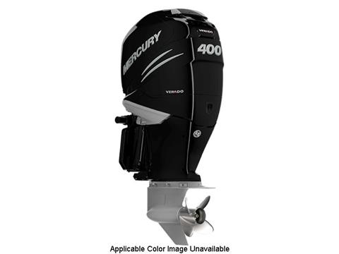 Mercury Marine 400 Verado 25 in. Shaft in Littleton, New Hampshire