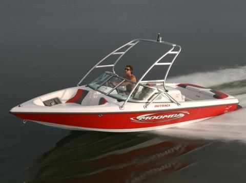 2007 Moomba Outback in Gaylord, Michigan - Photo 21