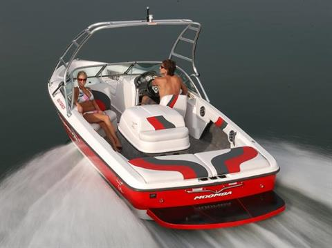2007 Moomba Outback in Gaylord, Michigan - Photo 22