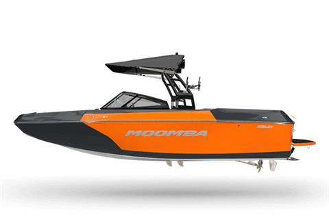 2018 Moomba Helix in Gaylord, Michigan