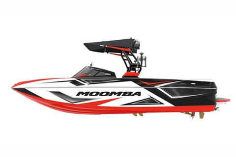 2018 Moomba Mojo Pro in Gaylord, Michigan