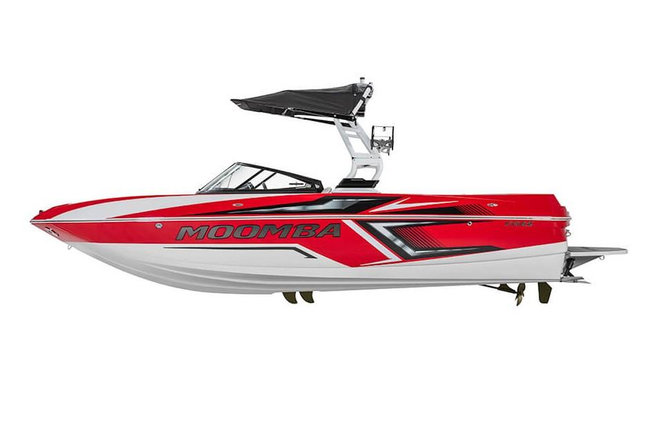 2019 Moomba Craz in Gaylord, Michigan