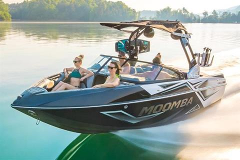 2019 Moomba Craz Pro in Gaylord, Michigan
