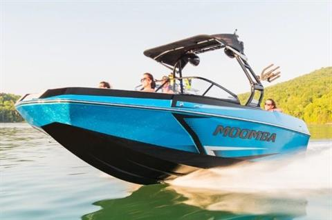 2019 Moomba Max in Gaylord, Michigan