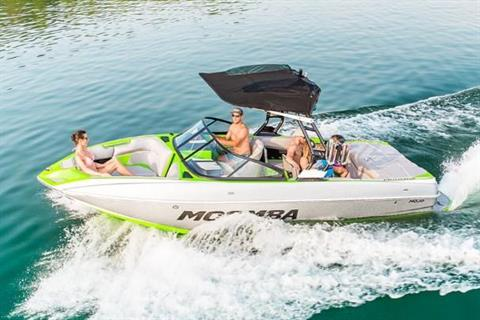2019 Moomba Mojo in Gaylord, Michigan