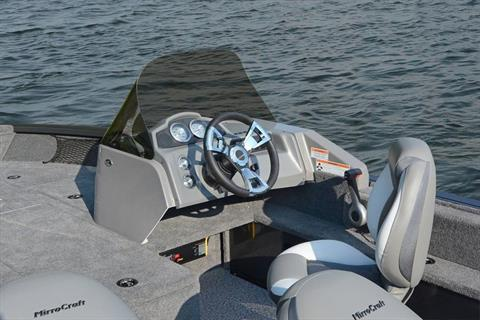 2017 MirroCraft 1771 Aggressor in Green Bay, Wisconsin