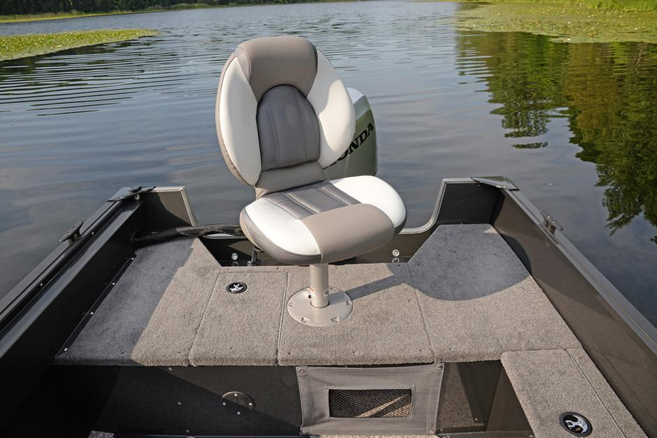 2018 MirroCraft 165SC Troller in Tomahawk, Wisconsin