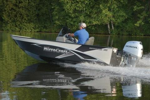 2019 MirroCraft 165SC Outfitter in Munising, Michigan