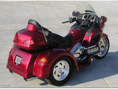2009 Motor Trike GL 1800 2+2 in Saint Paul, Minnesota