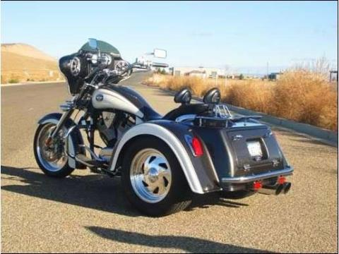 2013 Motor Trike Kingpin in Tyler, Texas