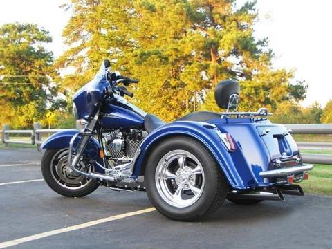 2013 Motor Trike Road King Trog in Tyler, Texas