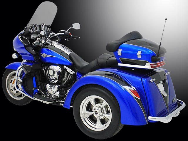 2016 Motor Trike Challenger IRS in Fairfield, Illinois