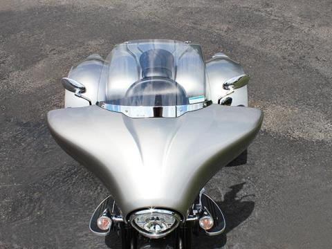 2016 Motor Trike Galaxy IRS in Fairfield, Illinois