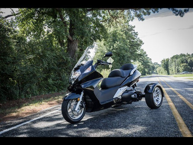 2016 Motor Trike GT3 in Fairfield, Illinois