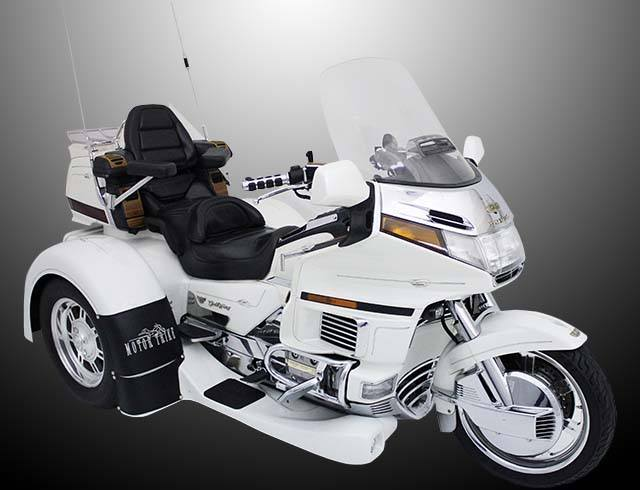2016 Motor Trike Phoenix IRS in Fairfield, Illinois