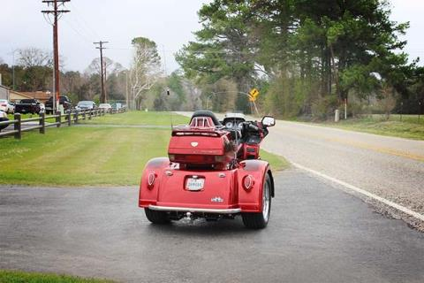 2016 Motor Trike Phoenix IRS in Sumter, South Carolina