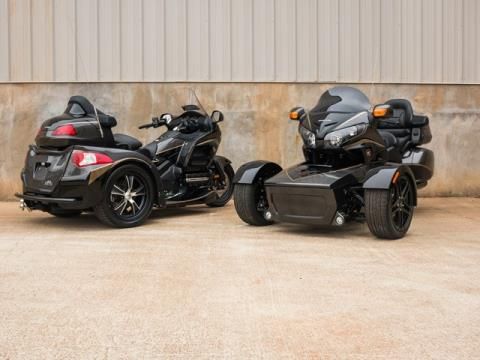 2016 Motor Trike Prowler RT IRS in Fairfield, Illinois