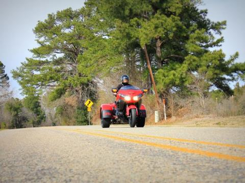 2016 Motor Trike Raptor IRS in Sumter, South Carolina