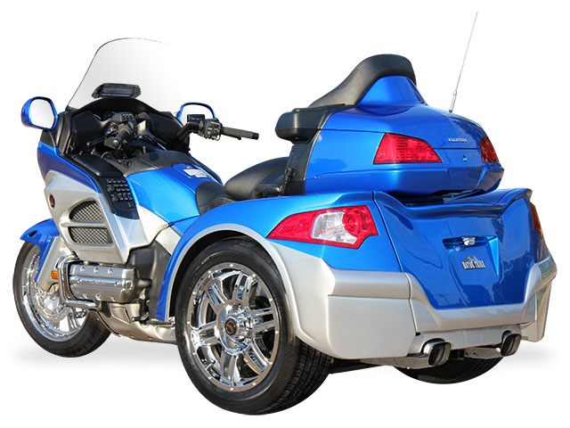 2016 Motor Trike Razor IRS in Fairfield, Illinois