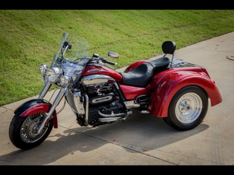 2016 Motor Trike Rocket IRS in Fairfield, Illinois