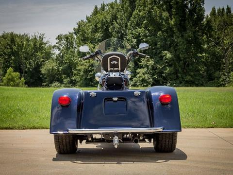 2016 Motor Trike Spartan IRS in Fairfield, Illinois