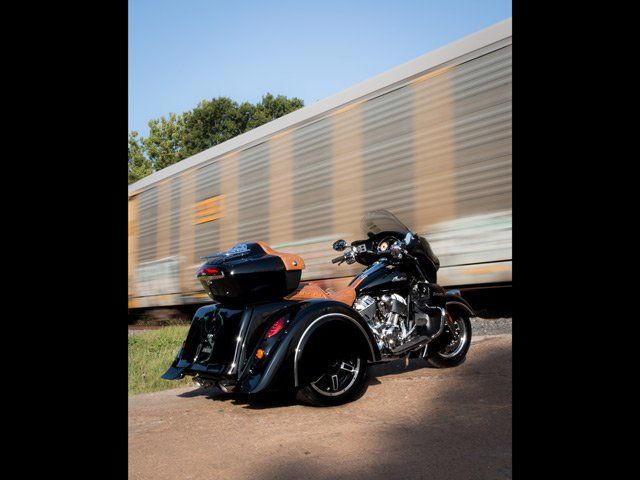 2016 Motor Trike Tomahawk IRS in Fairfield, Illinois