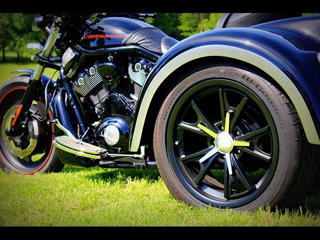2016 Motor Trike V-Rod Coupe in West Berlin, New Jersey