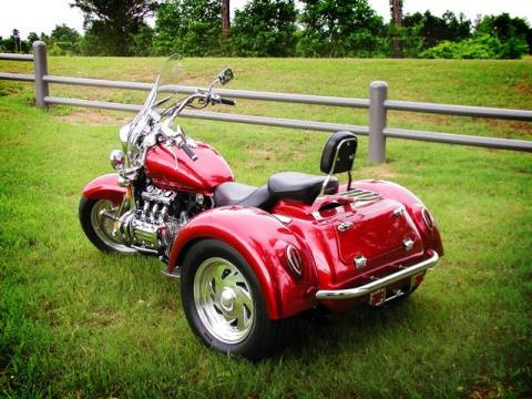 2016 Motor Trike Valkyrie in Sumter, South Carolina