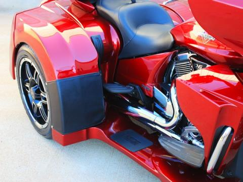 2016 Motor Trike Vortex IRS in Fairfield, Illinois