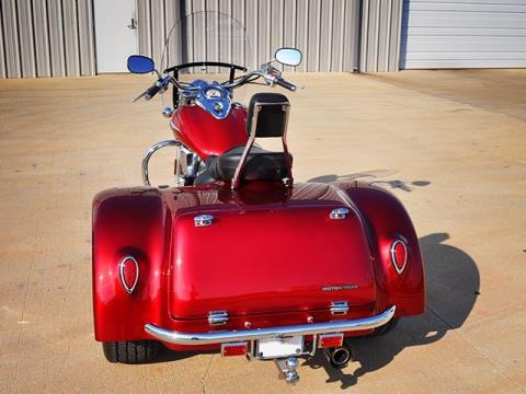 2016 Motor Trike Vulcan 2000 in Fairfield, Illinois