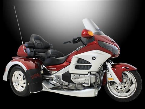 2017 Motor Trike Adventure for 2012 Model in Fairfield, Illinois