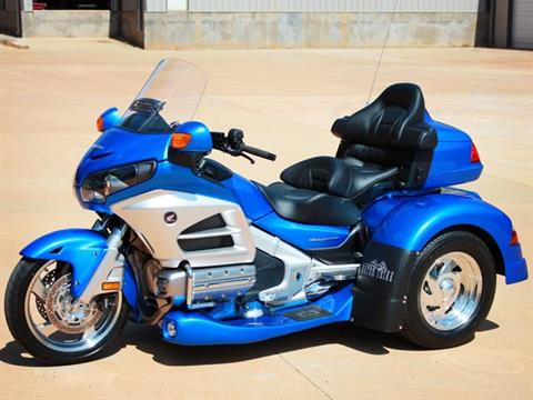 2017 Motor Trike Adventure for 2012 Model in Manitowoc, Wisconsin