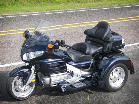 2017 Motor Trike Fastback in Fairfield, Illinois