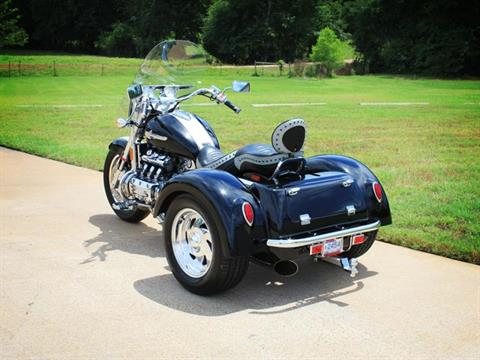 2017 Motor Trike Interstate in Sumter, South Carolina