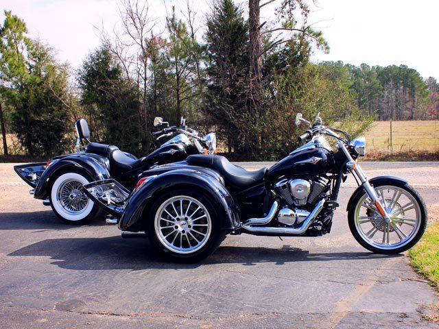 2017 Motor Trike Avenger in West Berlin, New Jersey