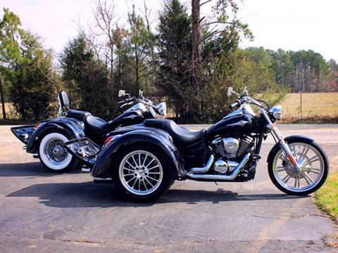 2017 Motor Trike Avenger in Sumter, South Carolina