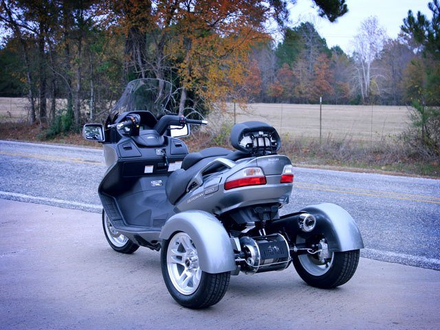 2017 Motor Trike Breeze in Pasco, Washington