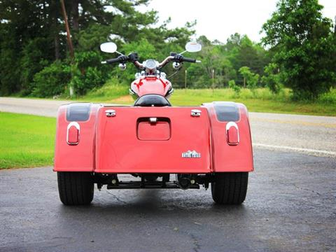 2017 Motor Trike GTX-Sportster in West Berlin, New Jersey