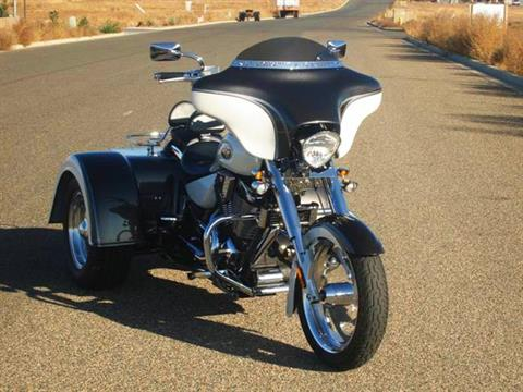 2017 Motor Trike Kingpin in West Berlin, New Jersey