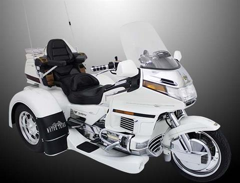 2017 Motor Trike Phoenix in Fairfield, Illinois