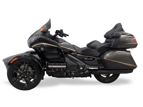 2017 Motor Trike Prowler RT in Fairfield, Illinois