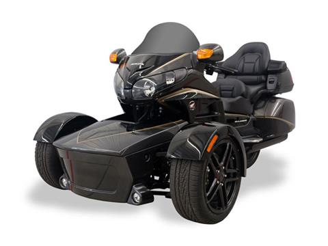 2017 Motor Trike Prowler RT in Sumter, South Carolina