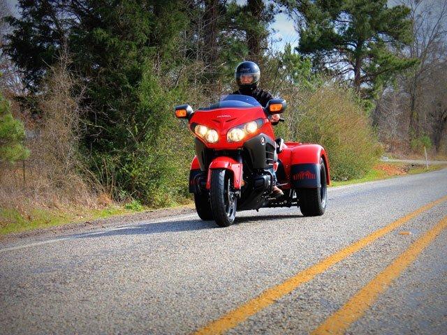 2017 Motor Trike Raptor in Dothan, Alabama