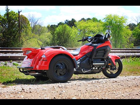 2017 Motor Trike Raptor in Sumter, South Carolina