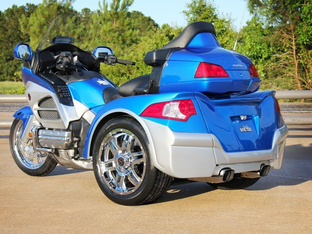 2017 Motor Trike Razor in Sumter, South Carolina