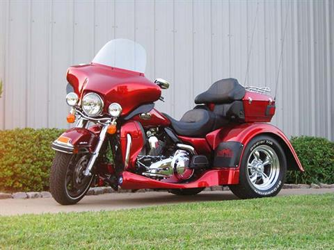 2017 Motor Trike Road King Trog in Fairfield, Illinois