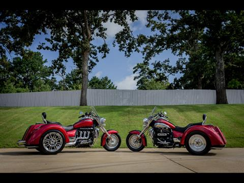 2017 Motor Trike Rocket in Sumter, South Carolina