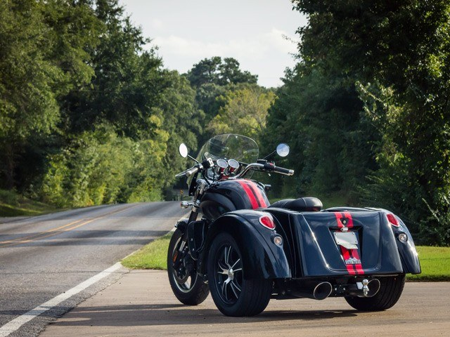 2017 Motor Trike Rocket in Pasco, Washington